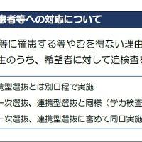 高校 2021 倍率 公立 県 岐阜