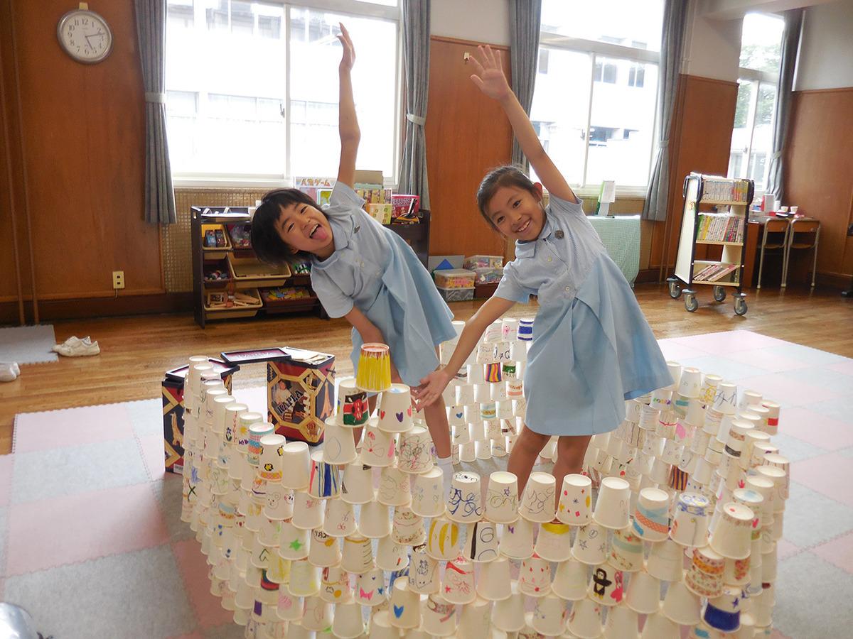聖心女子学院初等科が校内学童を設置した狙いと反響 | リセマム