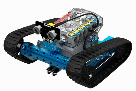 mBot Ranger Robot Kit(Bluetooth Version)