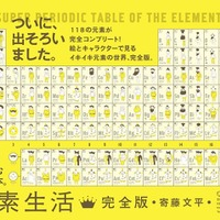 元素生活 完全版―Wonderful Life With The ELEMENTS