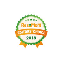 ReseMom Editors' Choice 2018発表!(2018年10月22日)