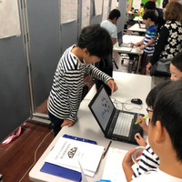 前回STEM Education Conferenceのようす